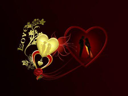 بالصور صور لعشاق , خلفيات حب جميلة 3777 7