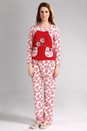 بالصور ملابس نوم , بيجامات نوم تركية 3798 8