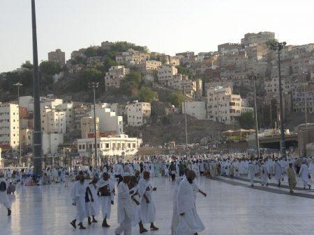صوره صور عن مكه , صور جميلة من داخل مكة المكرمة
