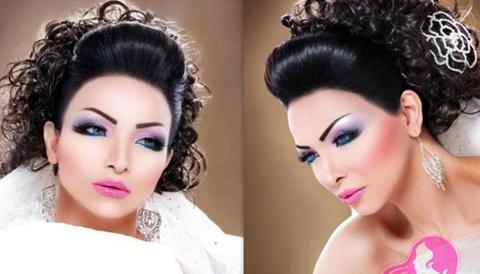 بالصور صور مكياج عروس , احلي ميكياج للعرائس 3840 6