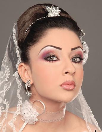 بالصور صور مكياج عروس , احلي ميكياج للعرائس 3840 8