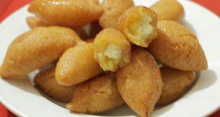 حلوة رمضان , كيفية عمل حلويات رمضان