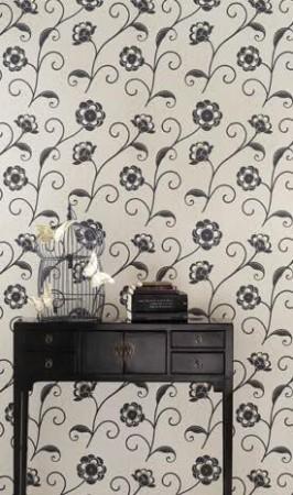 صورة ورق جدران ايكيا , ديكورات لورق الحائط 3859 5