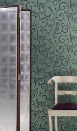صورة ورق جدران ايكيا , ديكورات لورق الحائط 3859 7