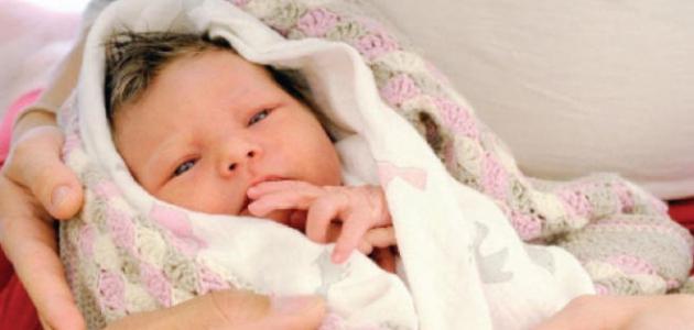 صور اعراض الولادة , تعرفي علي علامات الولادة