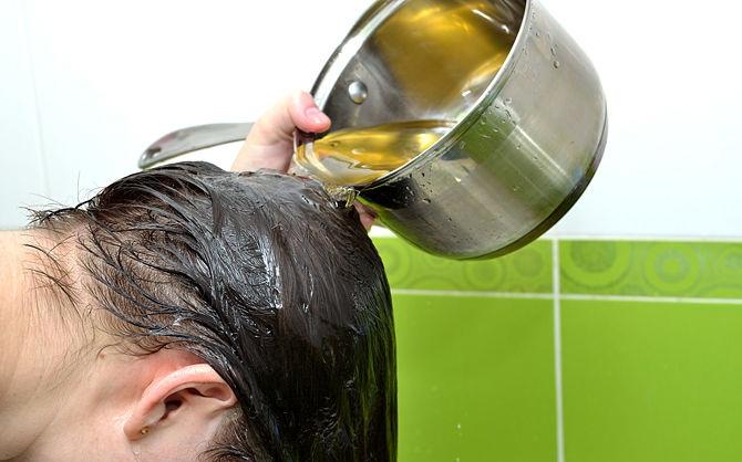صورة علاج لتساقط الشعر , الحد من تساقط الشعر 3944 1