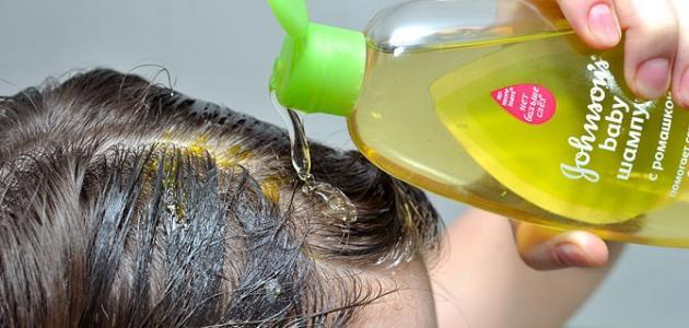 صورة علاج لتساقط الشعر , الحد من تساقط الشعر 3944