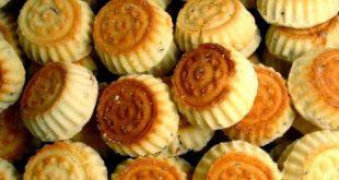 حلويات شامية , طريقة عمل حلويات من الشام