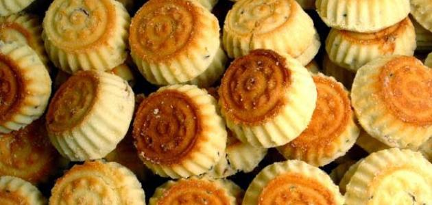 بالصور حلويات شامية , طريقة عمل حلويات من الشام 3957