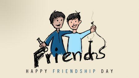 صورة صور معبرة عن الصداقة , مجموعة من صور الاصدقاء 4080 3