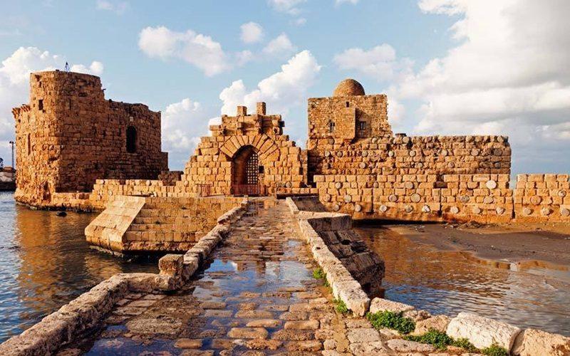 بالصور اماكن سياحية في لبنان , اروع الاماكن السياحية فى بيروت 1042 11
