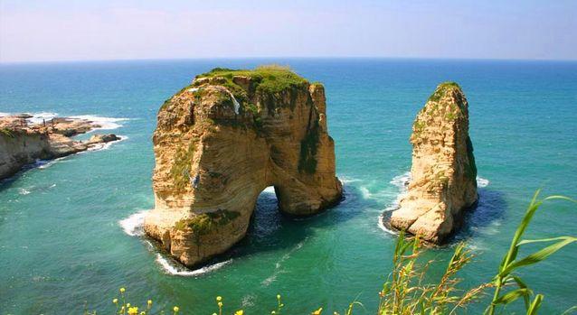 بالصور اماكن سياحية في لبنان , اروع الاماكن السياحية فى بيروت 1042 4