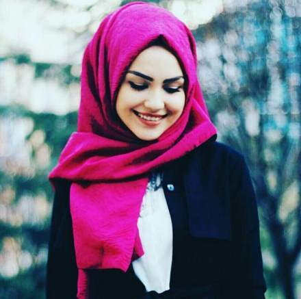 صوره نساء محجبات , اجمل صورة للمراة المحجبة روعة