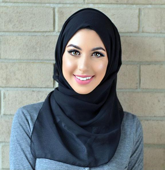 بالصور نساء محجبات , اجمل صورة للمراة المحجبة روعة 1054 10