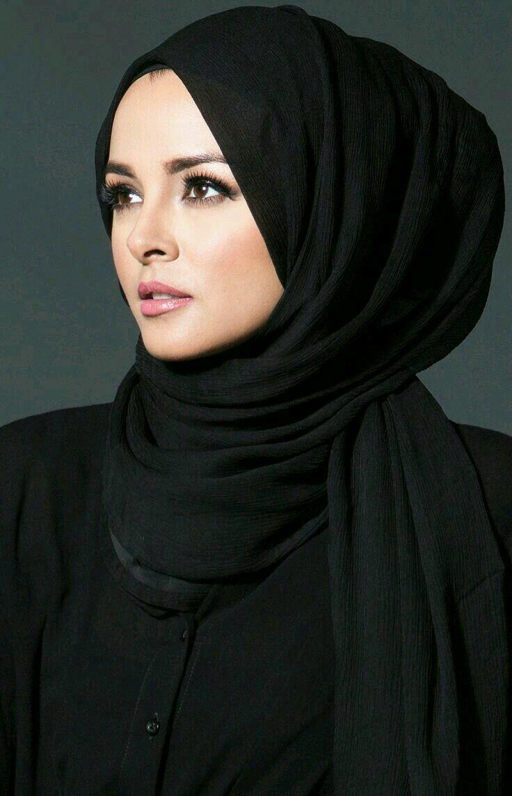 بالصور نساء محجبات , اجمل صورة للمراة المحجبة روعة 1054 13
