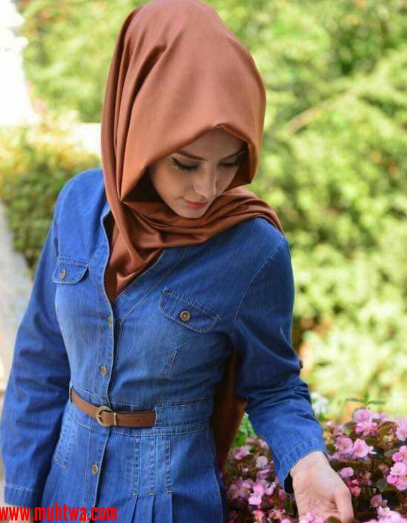 بالصور نساء محجبات , اجمل صورة للمراة المحجبة روعة 1054 14