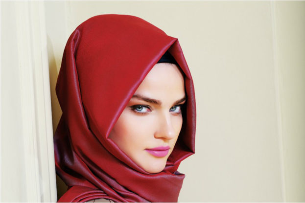 بالصور نساء محجبات , اجمل صورة للمراة المحجبة روعة 1054 15