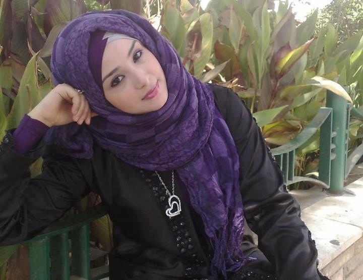 بالصور نساء محجبات , اجمل صورة للمراة المحجبة روعة 1054 7