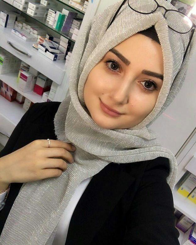 بالصور نساء محجبات , اجمل صورة للمراة المحجبة روعة 1054 9