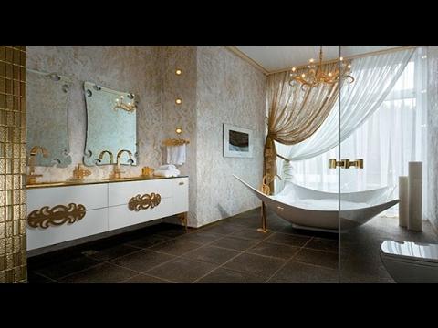 صوره ديكور حمامات سيراميك , احدث التصميمات الخاصة بالحمامات السيراميك