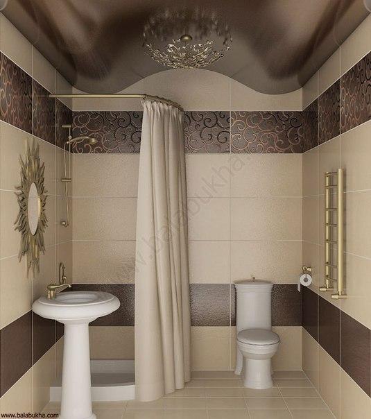 بالصور ديكور حمامات سيراميك , احدث التصميمات الخاصة بالحمامات السيراميك 1084 4