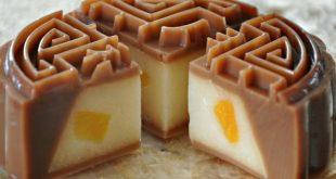 بالصور طريقه حلى سهله , طريقة حلويات سريعة ولذيذة 1146 3 310x165