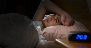 صوره اسباب الارق , اضطرابات اثناء النوم