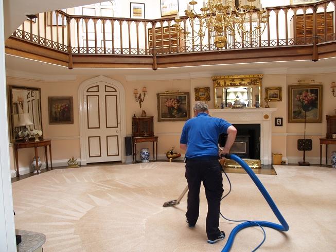 صورة شركة تنظيف الدمام , اكبر صرح للنظافة بالدمام