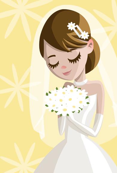 رمزيات عروس اجمل تهنئة للعروسة حبيبي