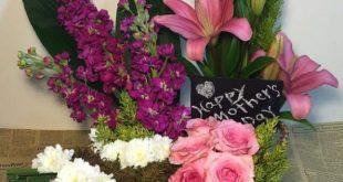 صوره بوكيه ورد كبير , اجمل هدية بوكية ورد
