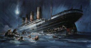 بالصور سفينة تيتانيك , اكبر سفينة في العالم تيتانيك 1304 12 310x165