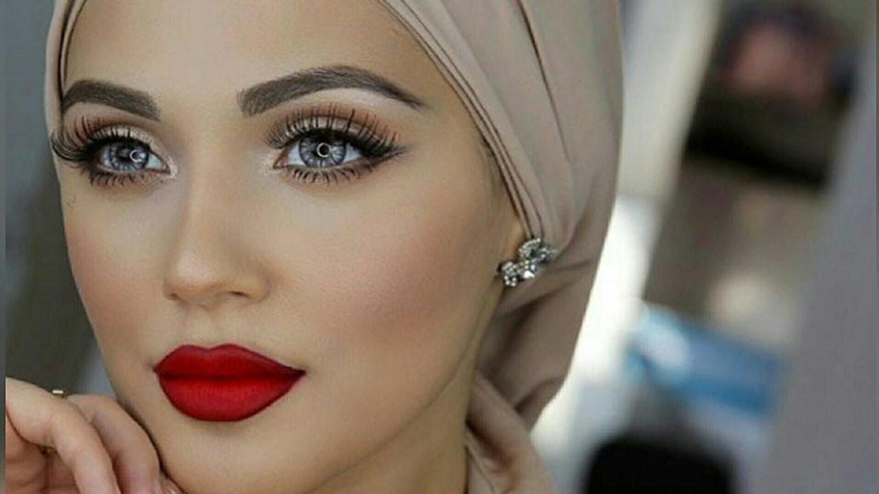 اجمل نساء محجبات همسة سماء الثقافة لتنمية المرأة والطفل