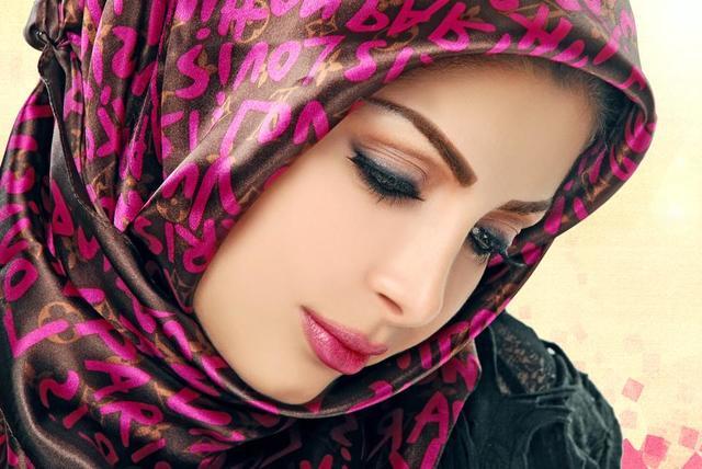 9d6dd15c72d60 صور بنات محجبات تبدو حقيقة و بحجم كبير  اجمل صورمحجبات ...