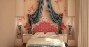 صورة ترتيب غرفة النوم , ترويق حجرة النوم