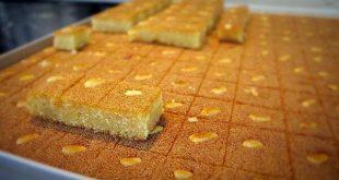 بالصور حلويات منزلية سهلة , عمل اشهى الحلويات بسهولة في المنزل 1554 3 310x165