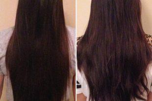 صوره لتطويل الشعر , كيف يصبح شعري طويل