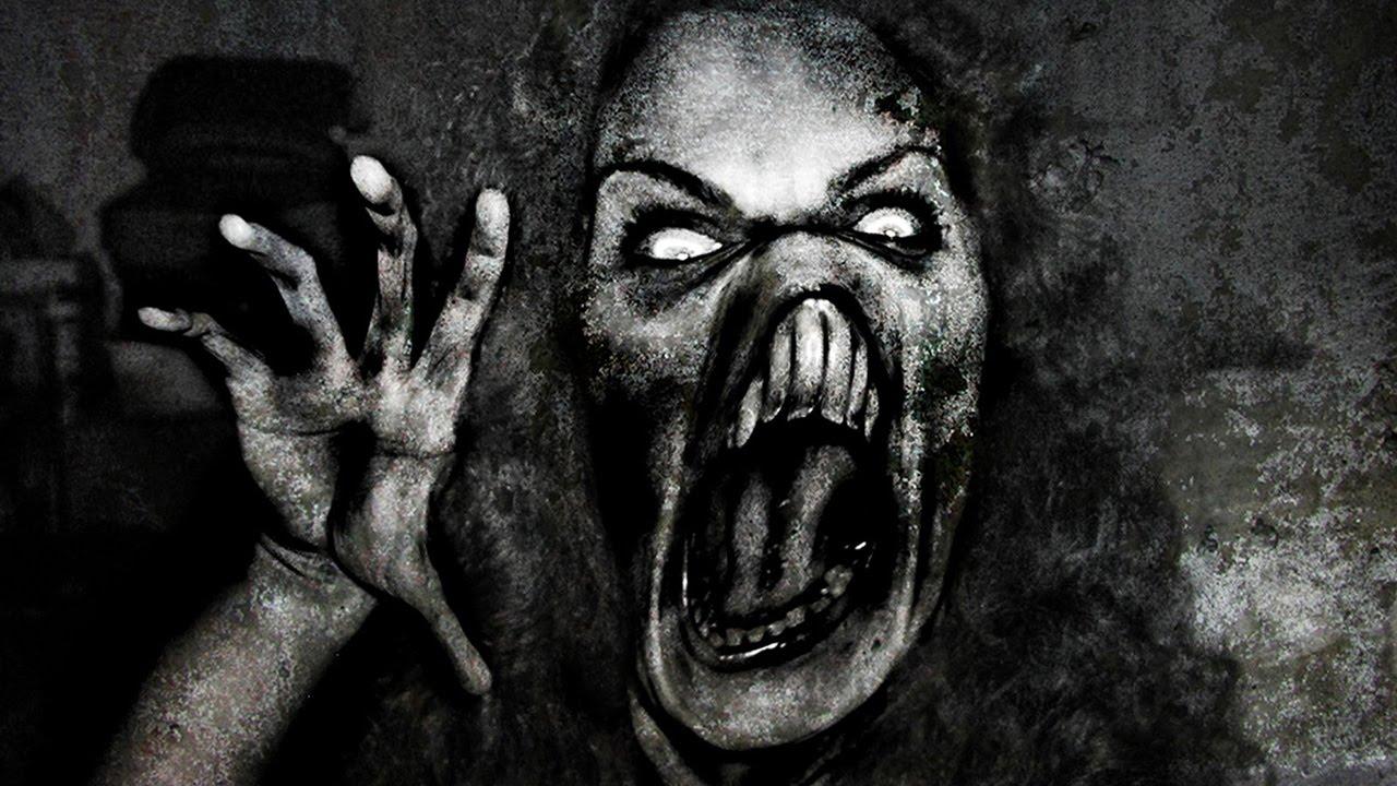 بالصور صور مرعبه , احدث صورة معبره عن الرعب 1641 4