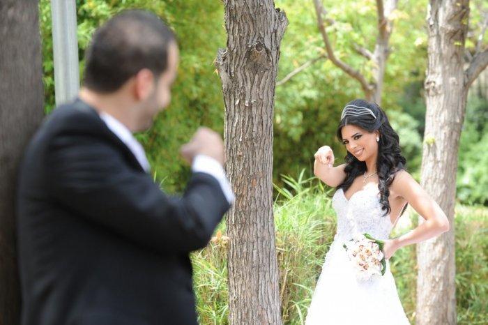 بالصور اجمل لقطات الصور للعرسان , لقطات رائعه فى حفل زفاف للعرسان 1643 10