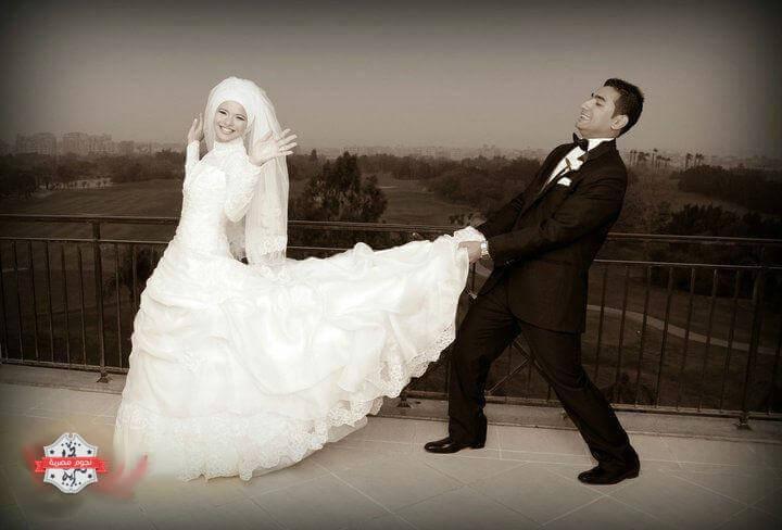 بالصور اجمل لقطات الصور للعرسان , لقطات رائعه فى حفل زفاف للعرسان 1643 11