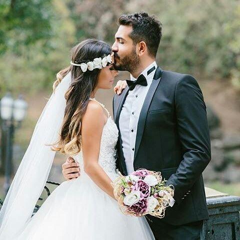 بالصور اجمل لقطات الصور للعرسان , لقطات رائعه فى حفل زفاف للعرسان 1643 12