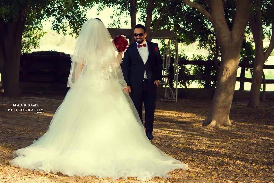 بالصور اجمل لقطات الصور للعرسان , لقطات رائعه فى حفل زفاف للعرسان 1643 3