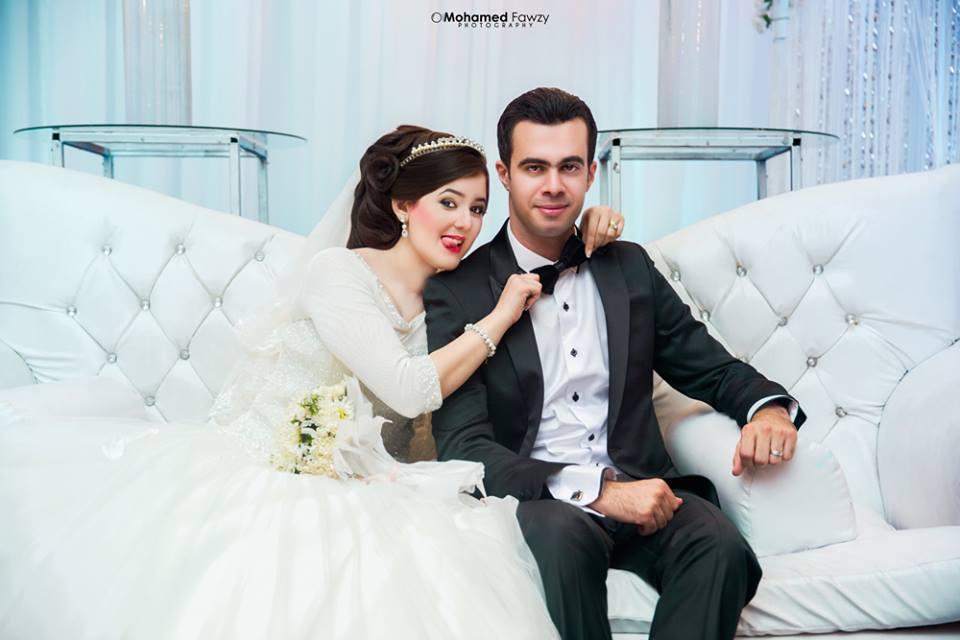 بالصور اجمل لقطات الصور للعرسان , لقطات رائعه فى حفل زفاف للعرسان 1643 7