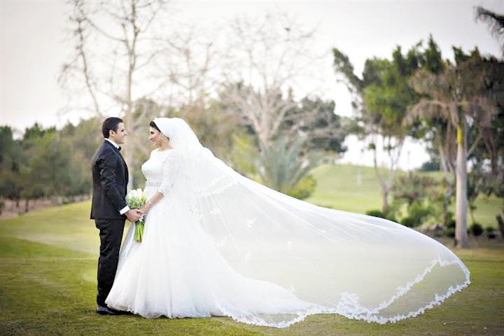 بالصور اجمل لقطات الصور للعرسان , لقطات رائعه فى حفل زفاف للعرسان 1643 8