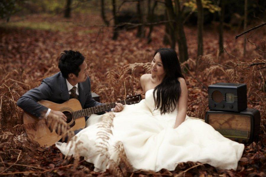 بالصور اجمل لقطات الصور للعرسان , لقطات رائعه فى حفل زفاف للعرسان 1643 9