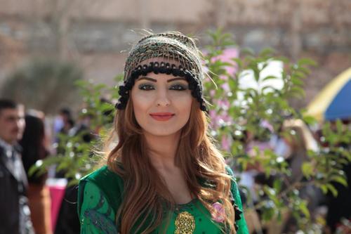 صور بنات كردستان , اجمل بنت من كردستان