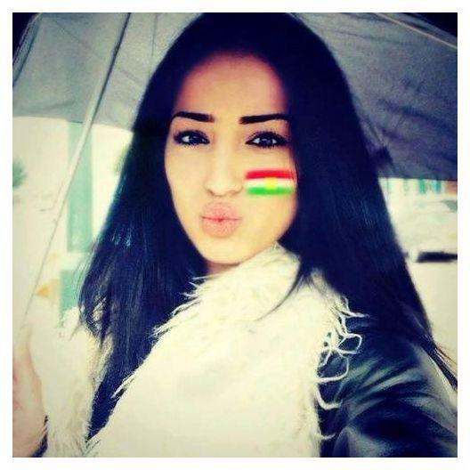 بالصور بنات كردستان , اجمل بنت من كردستان 1669 10