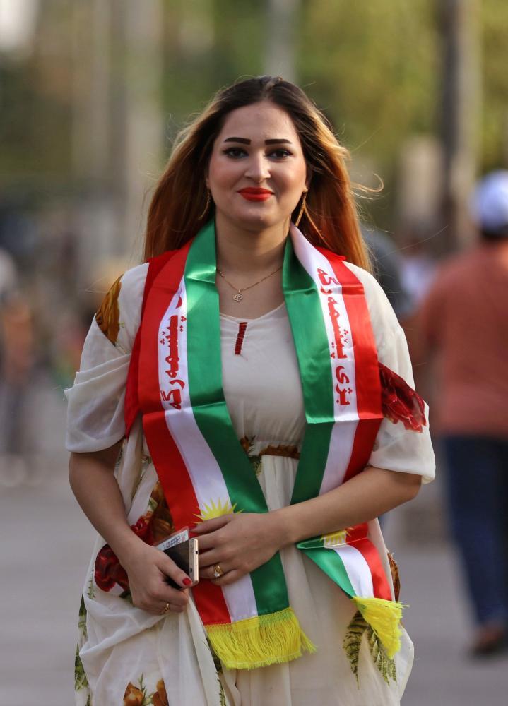 بالصور بنات كردستان , اجمل بنت من كردستان 1669 2
