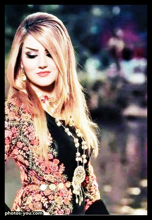 بالصور بنات كردستان , اجمل بنت من كردستان 1669 9