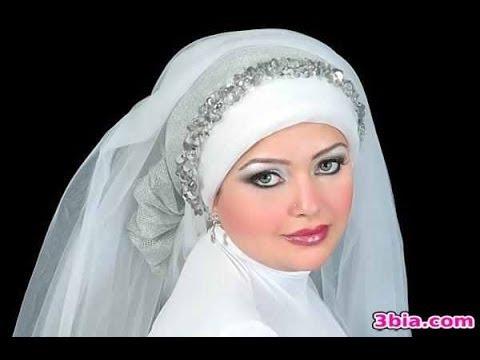 بالصور صور عرايس محجبات اجمل صورة لاجمل عروسة محجبه روعه 1670 1