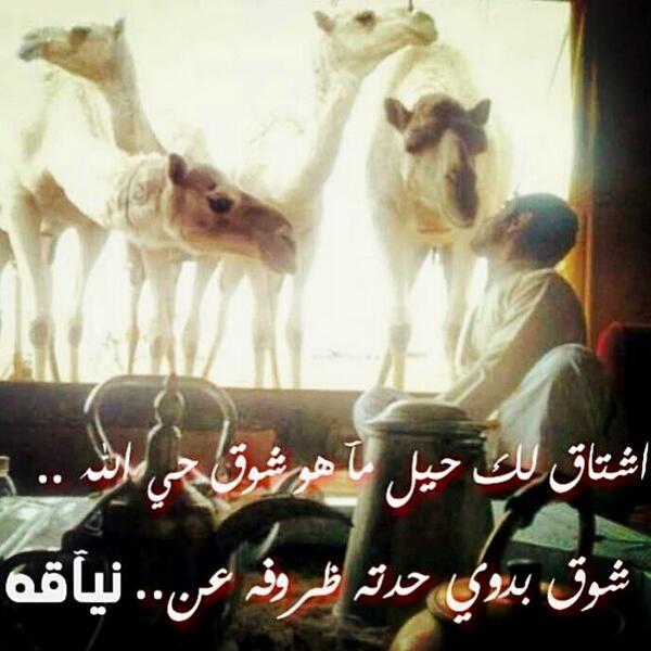 بالصور شعر غزل بدوي , اجمل الاشعار التى تعبر عن الغزل البدوى 1685 3
